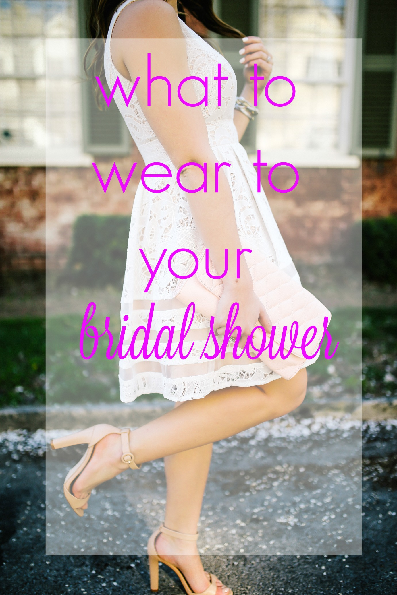 He bridal shower nude #9