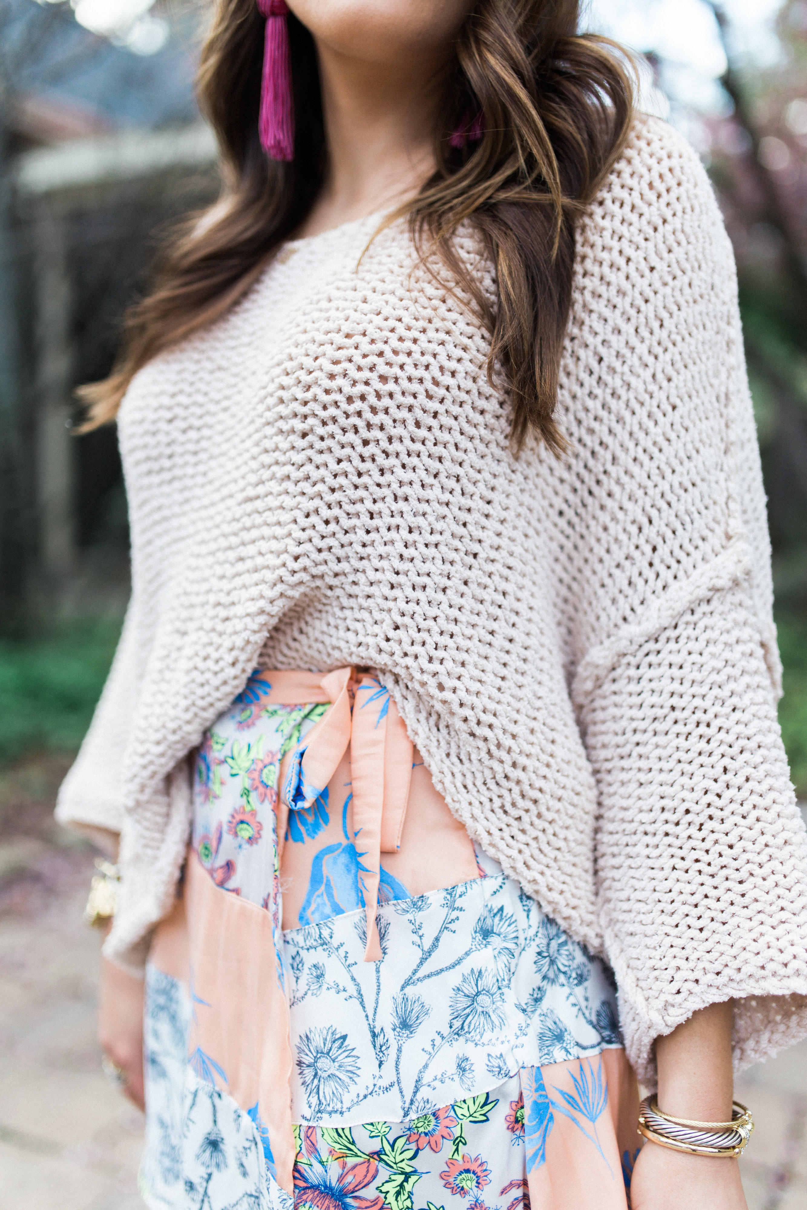 Free People Skort / What to buy from free people
