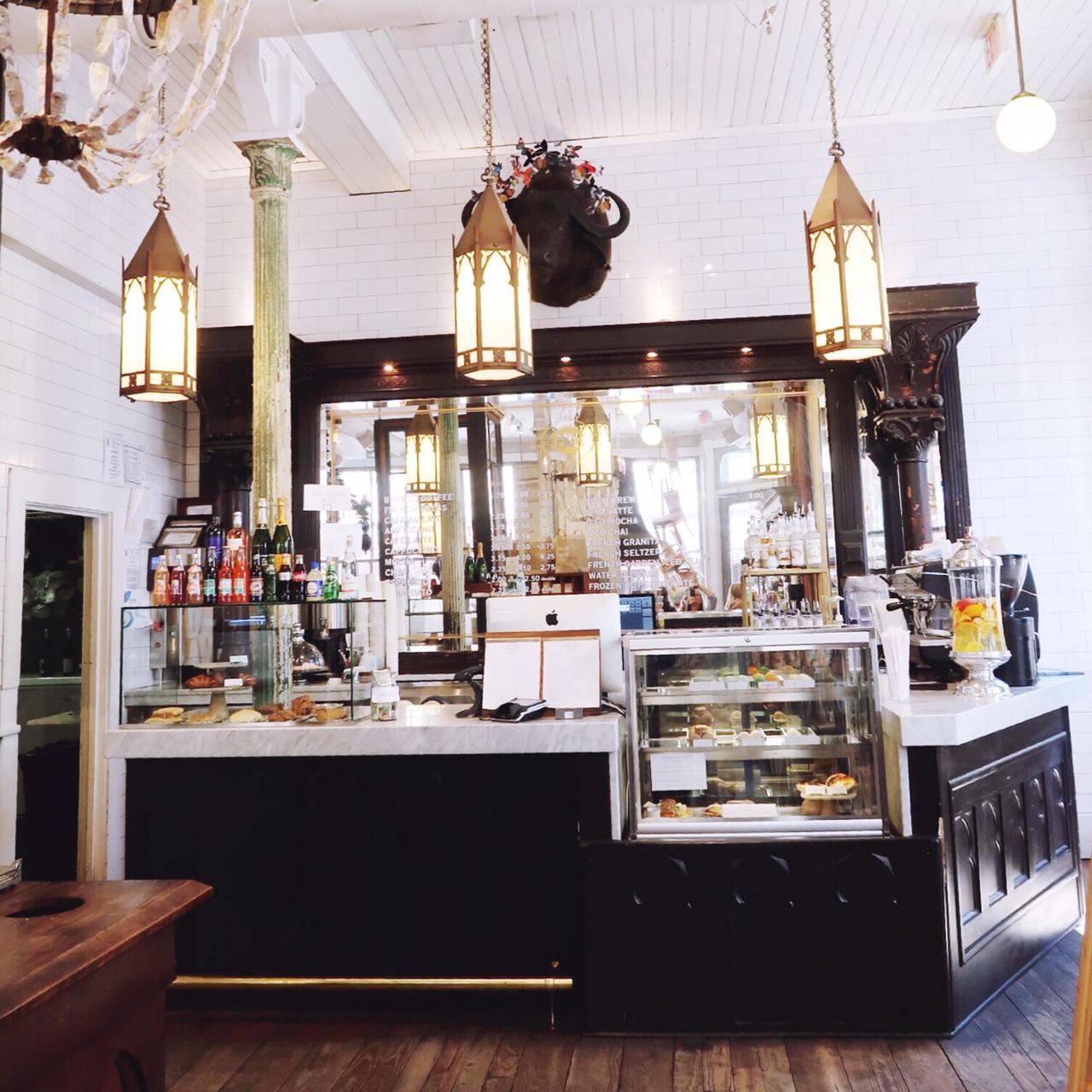 Savannah, GA City Guide // What to do in Savannah, GA // where to eat, drink, shop in Savannah
