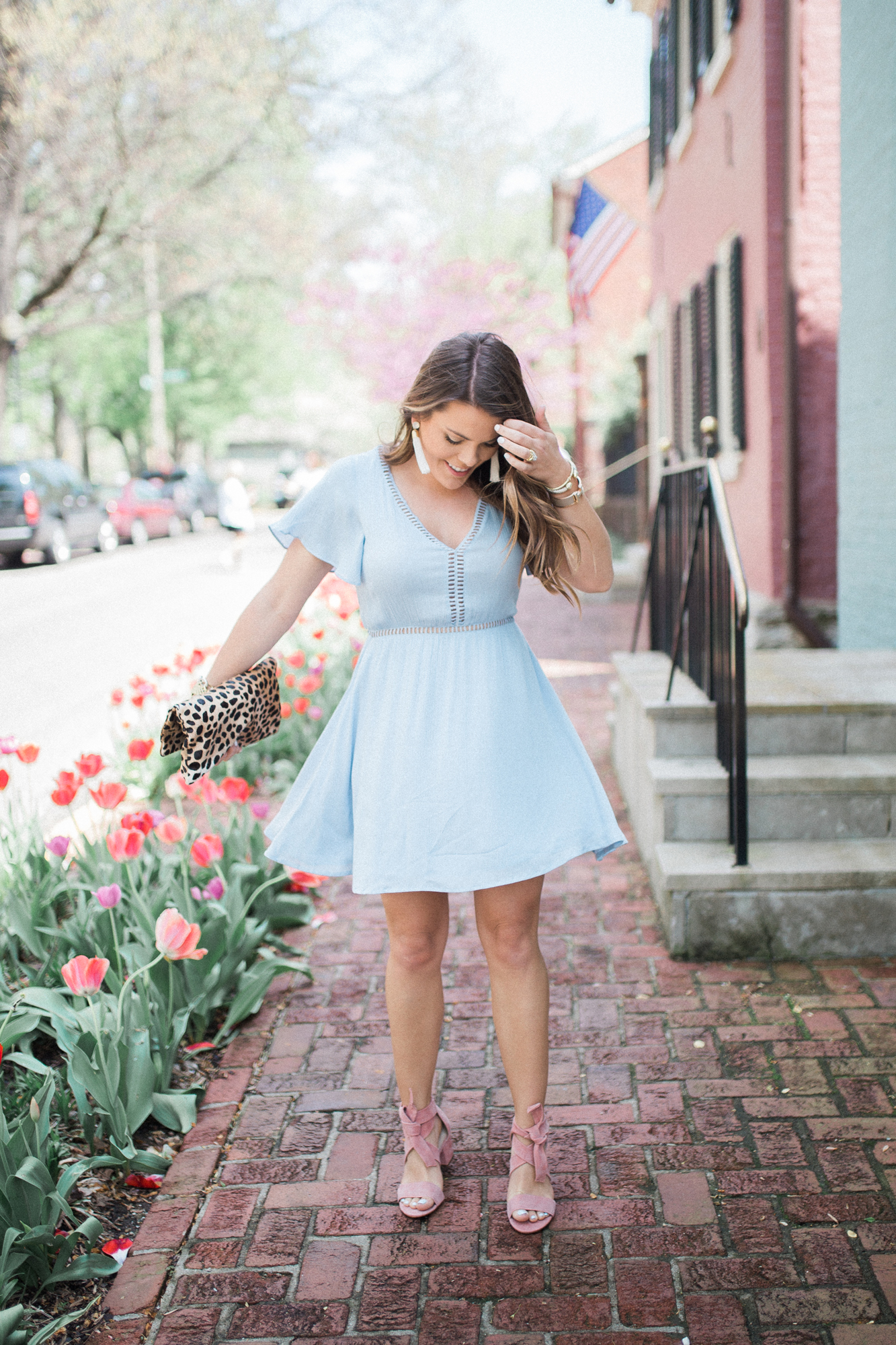 39935309dd Spring Dresses with Nordstrom    Spring Outfit Ideas    Summer Outfit  Inspiration
