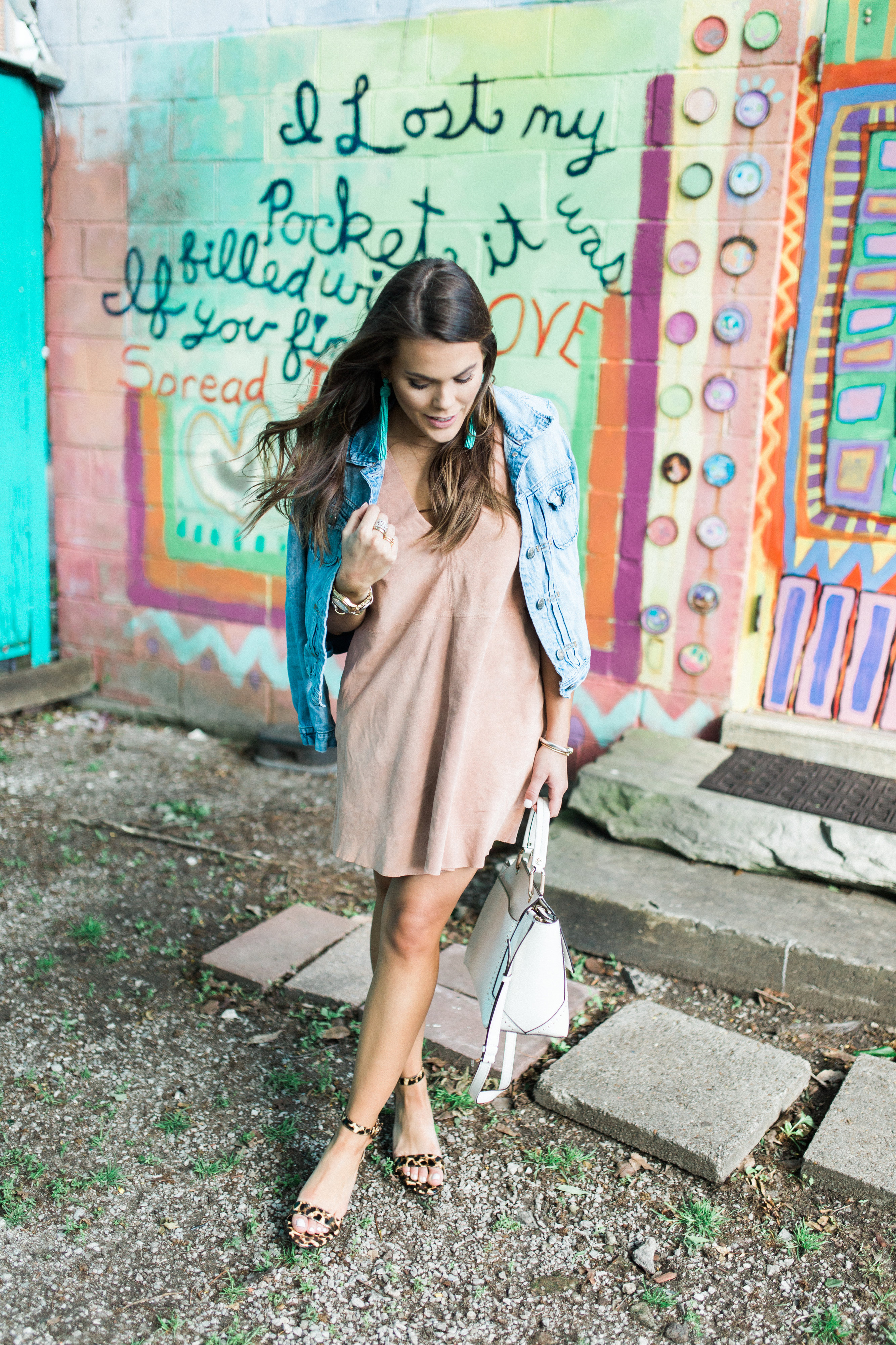 Free People Dress / Spring Style