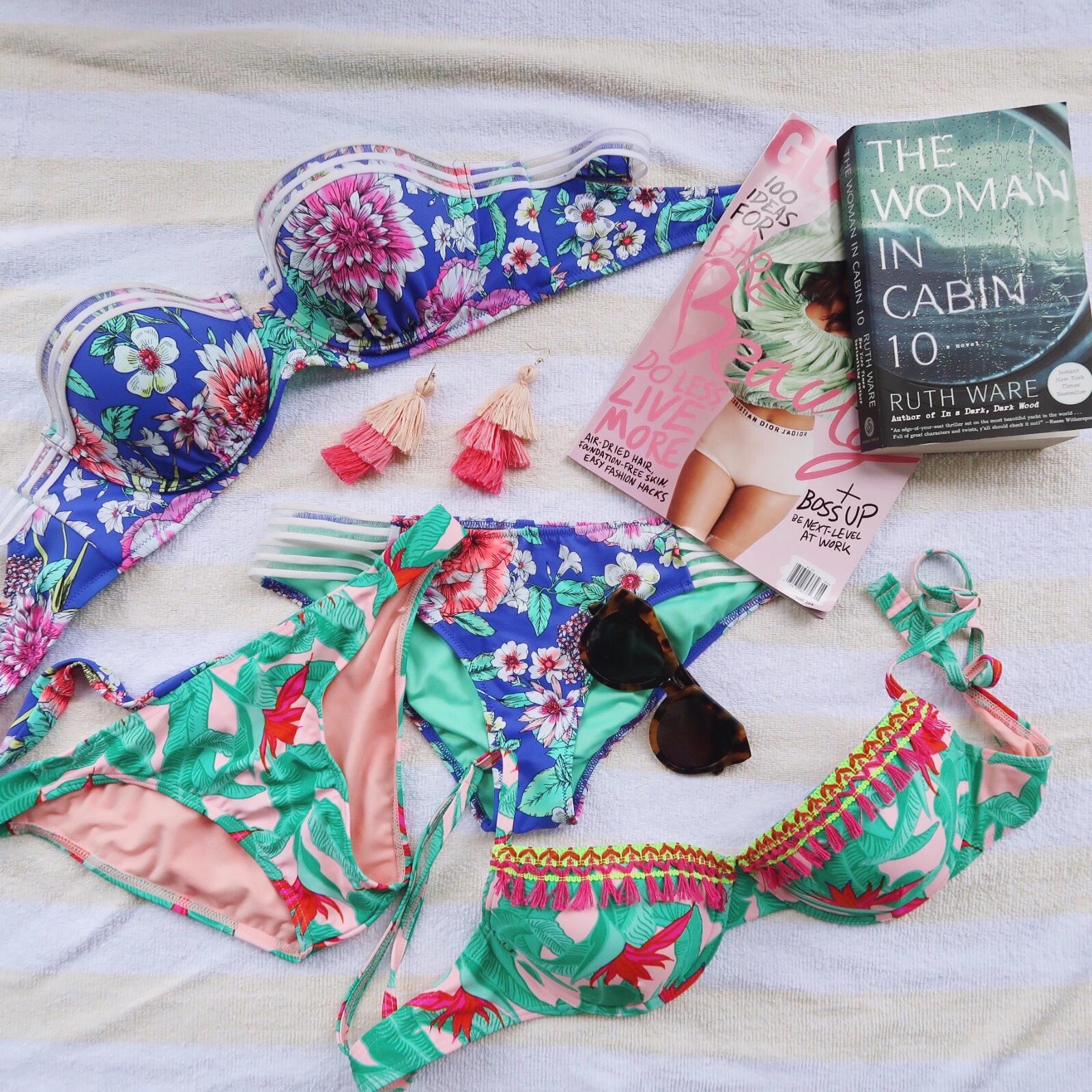 Hilton Hilton Head Travel Guide / budget friendly bikinis