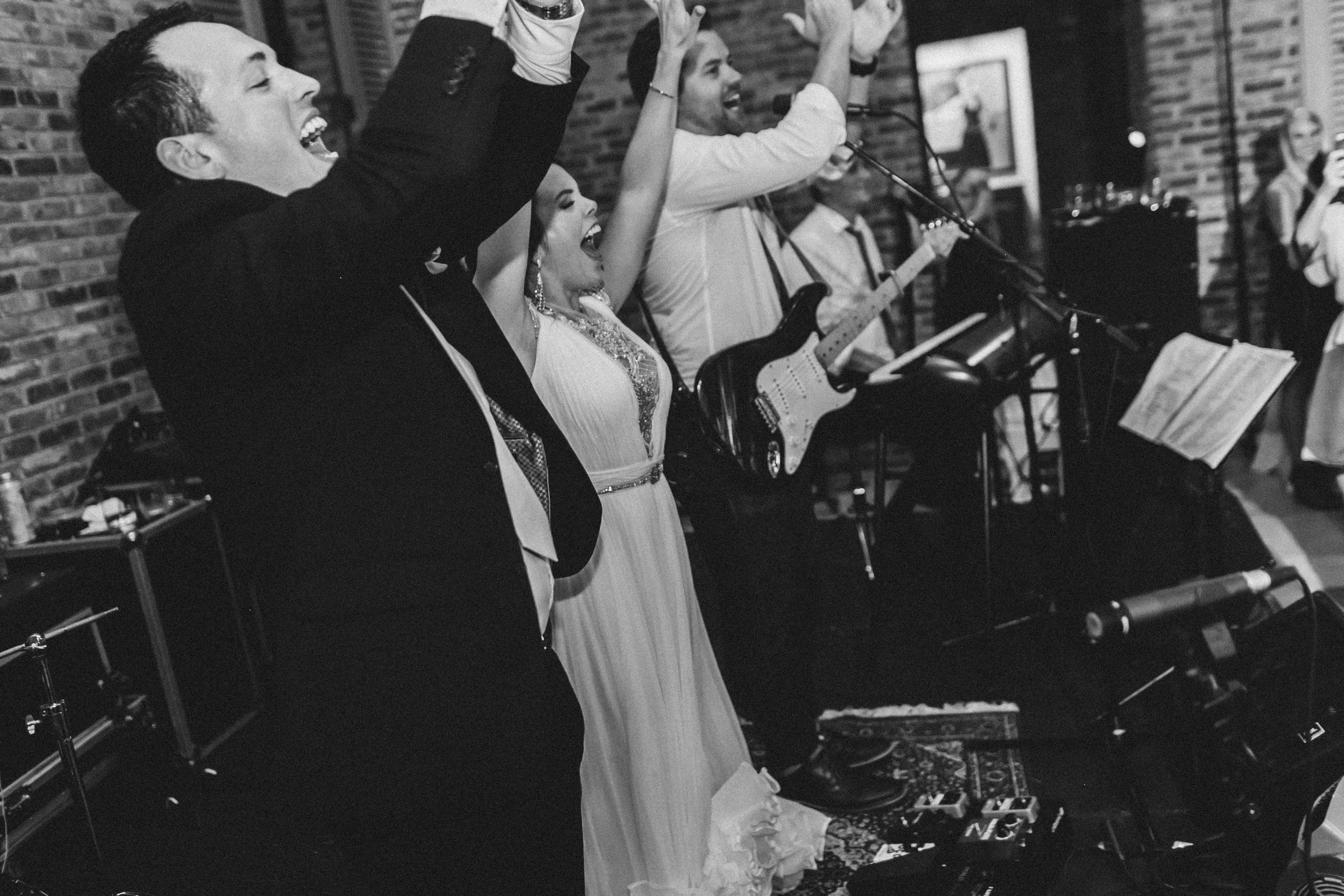 Wedding Investments Worth the Money