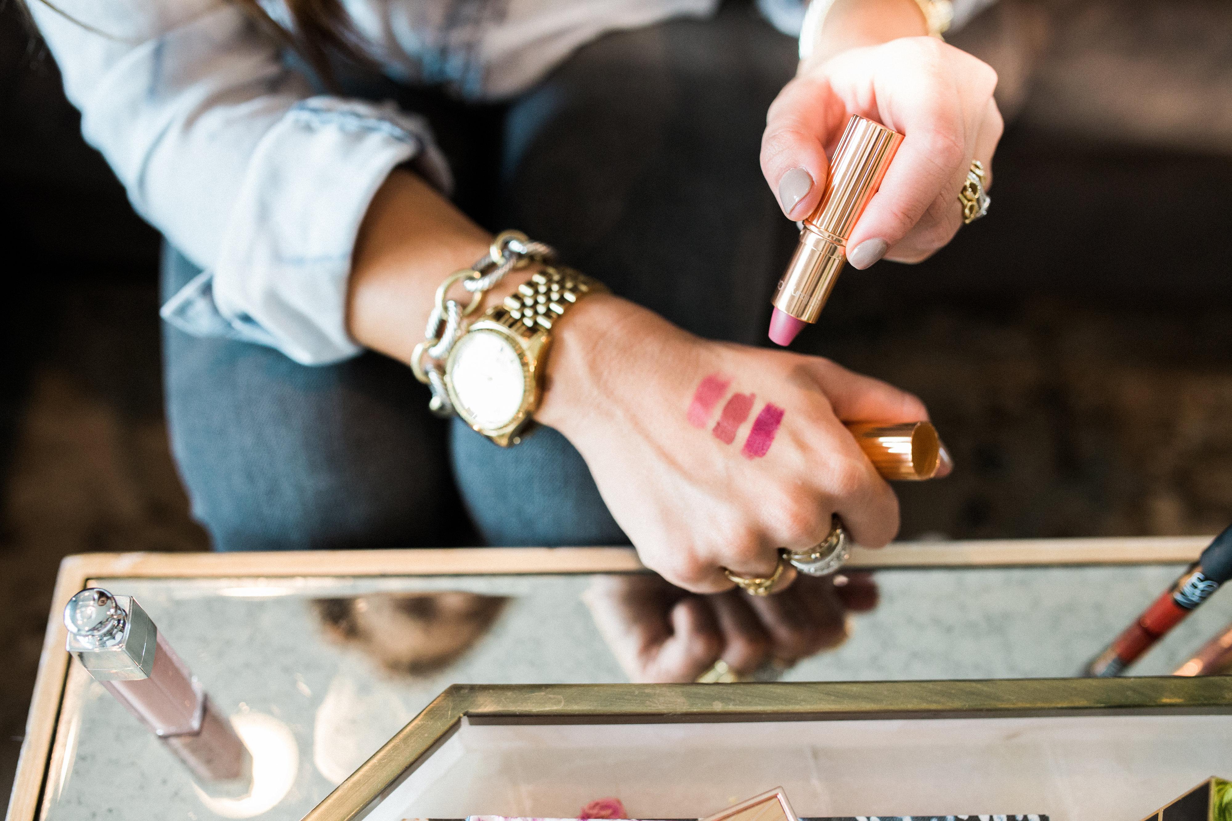 Lipsticks for fall / best fall lipsticks