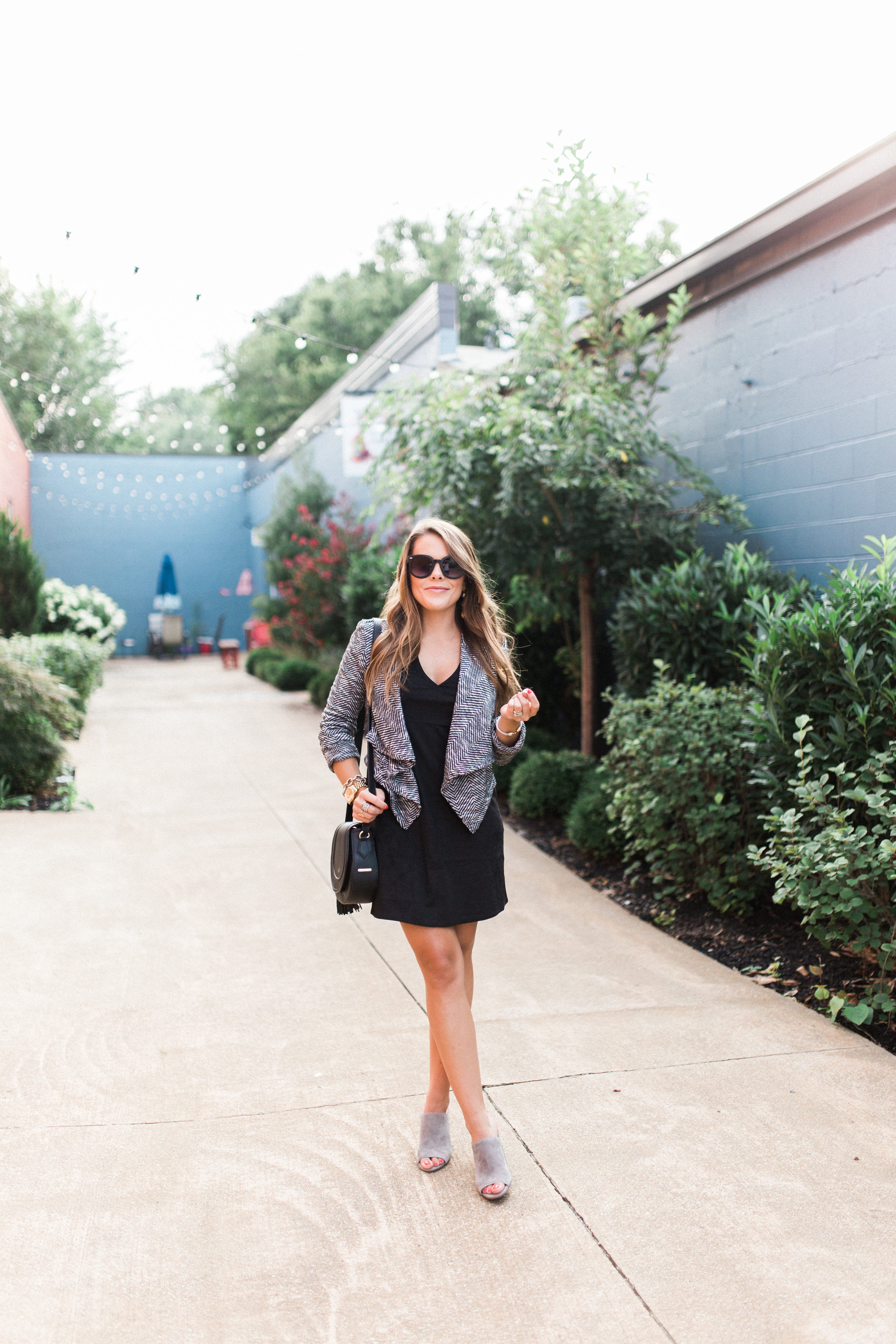 keeneland 23 with Pirie Boutique - Glitter & Gingham