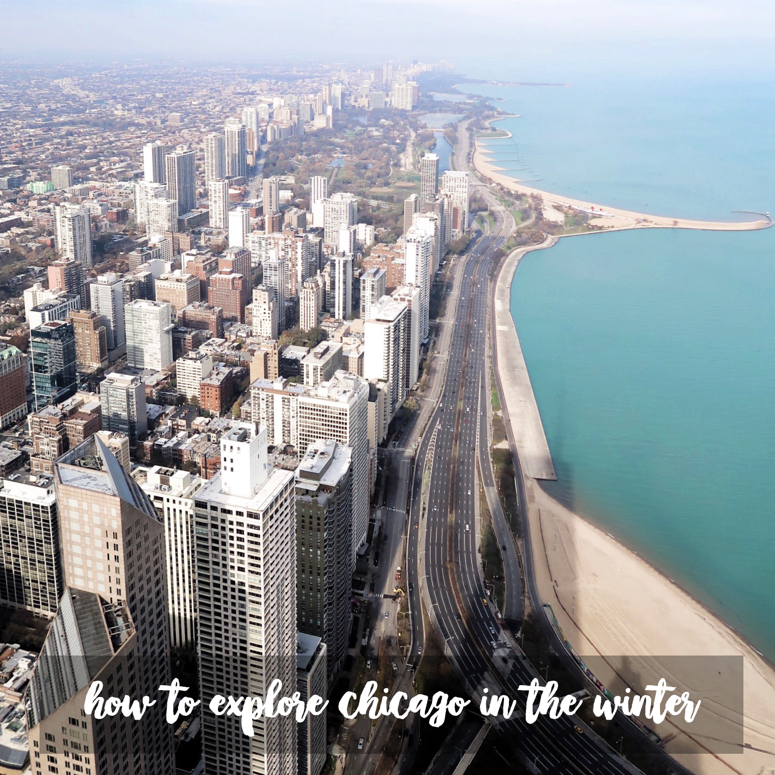 Chicago Travel Guide / What to do in Chicago in the winter