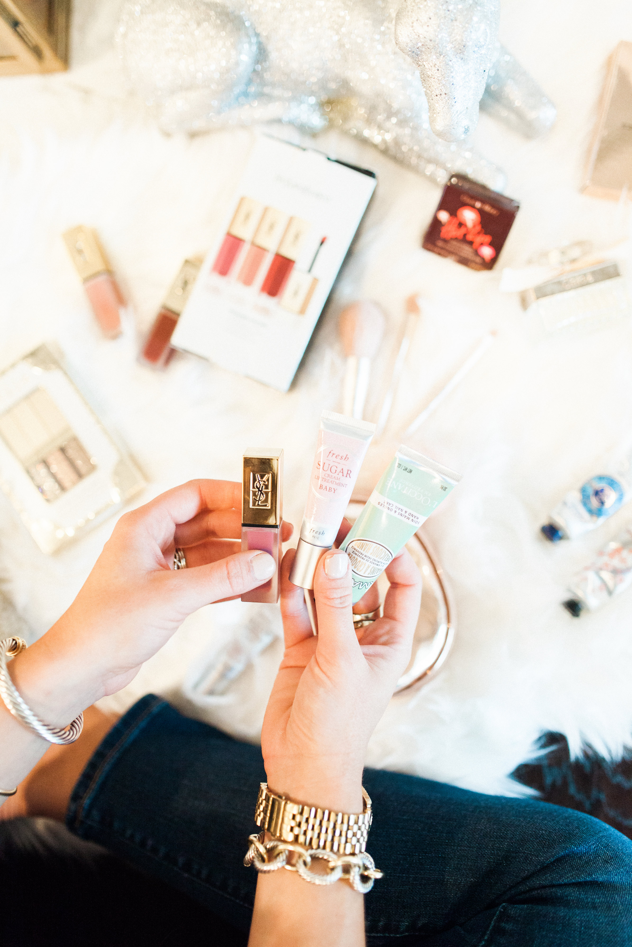Gifts for the Beauty Lover / Beauty Holiday Gift Ideas
