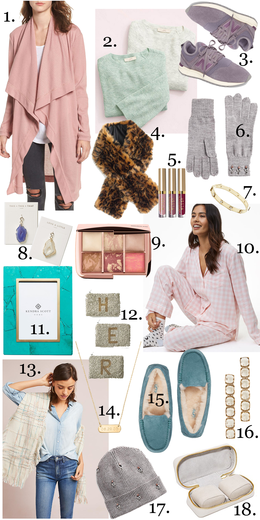 Holiday Gift Guide For Her Mom Sister Amp Bff Glitter