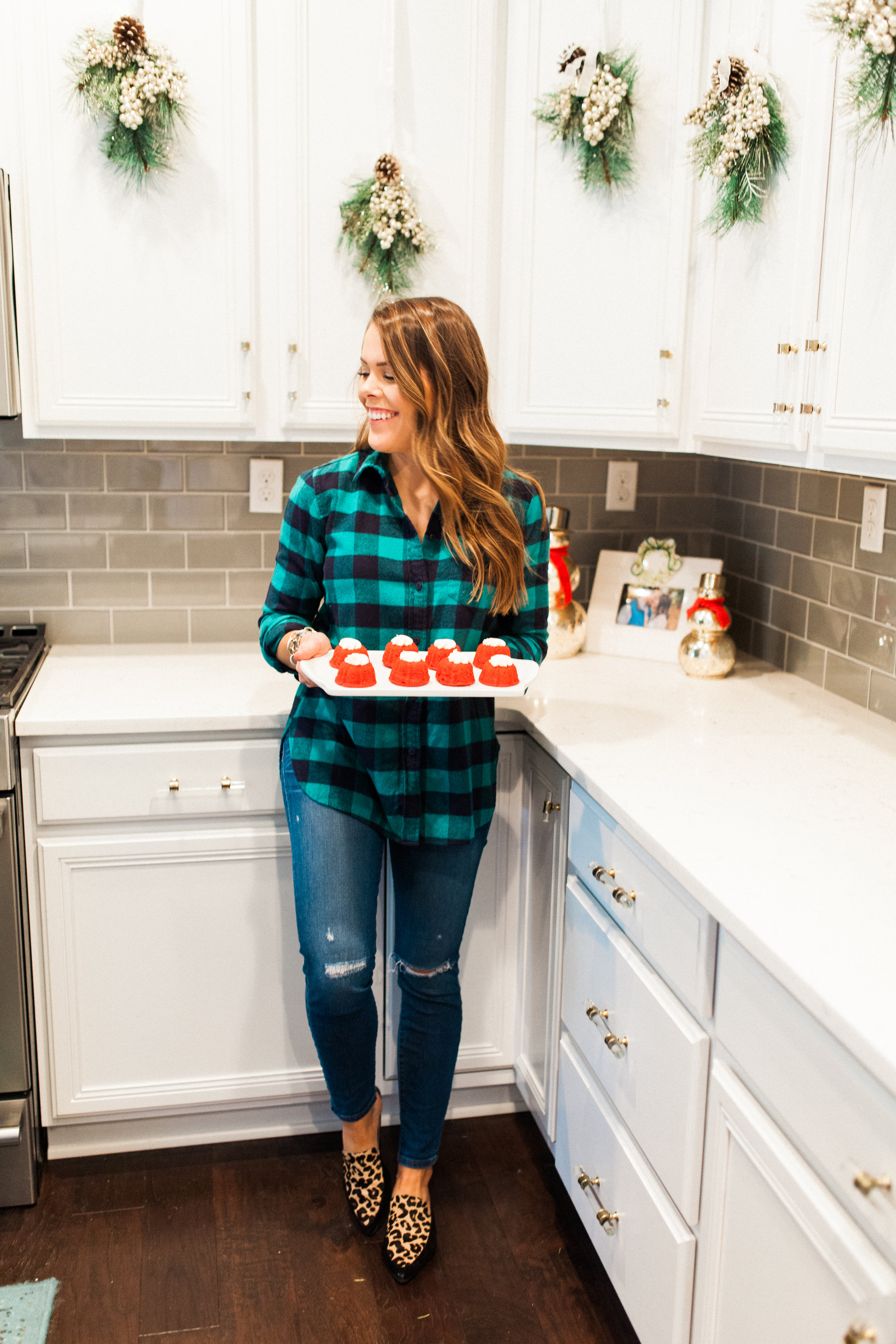 Holiday Gifts for the home / hostess gifts