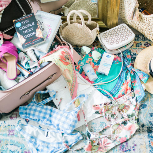 Hilton Head Packing List / What to pack for HHI