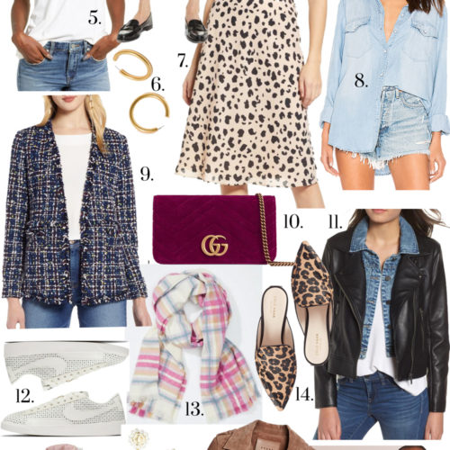 Wine Country Packing List Winter Edition / What to pack for wine country